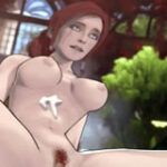 The Witchfuck: Bondage Of Fire