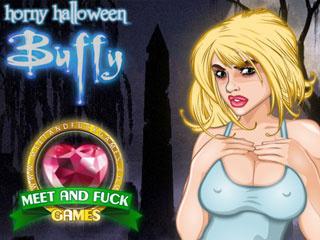 Buffy: The Vampire Slayer Porn Parody Game