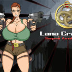 Lana Craft and the Serpent Amulet