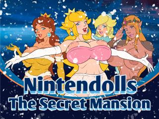 Nintendolls: The Secret Mansion