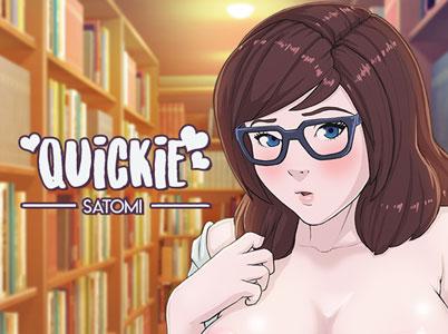Quickie: Satomi