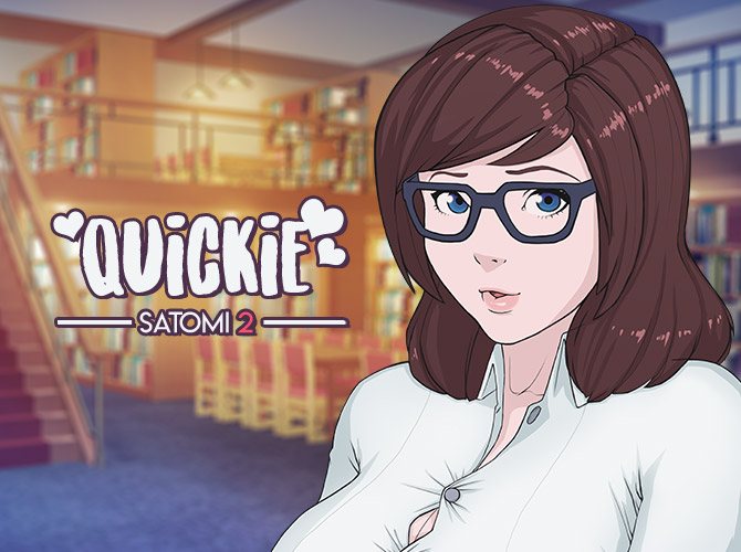 Quickie: Satomi 2