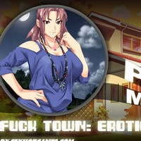 Fuck Town: Erotic Dream