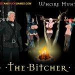 The Bitcher Whore Hunter