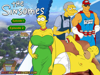 The Sinsomes: Episode 2