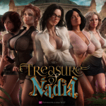 Treasure of Nadia – v14011